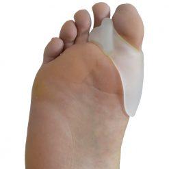 Немски разделител за пръстите на краката