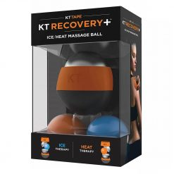 Охлаждаща/загряваща масажна терапевтична топка