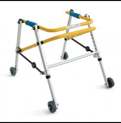 Проходилка за деца с увреждания - сгъваема