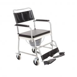 Тоалетен стол със сменяемо гърне