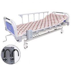 Антидекубитален дюшек с компресор при залежаващи