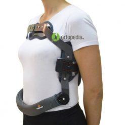 Реклинационен хиперекстензионен корсет за гръбнак