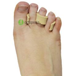 Ортеза за пръсти на краката тип-чукче
