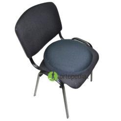 Ортопедична възглавница за сядане с отвор