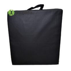 Възглавница за инвалидна количка в калъф