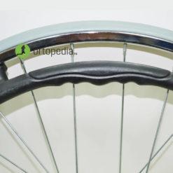 Резервни задни гуми за инвалични колички