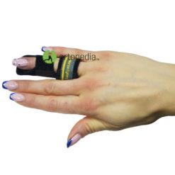 Шина за пръст на ръката-обездвижваща