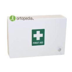 Аптечка за стена подходяща за офиса/дома