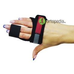 Шина за пръсти-обездвижваща ортеза