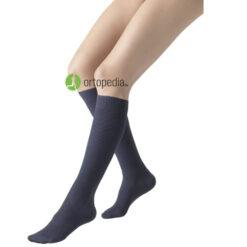 Немски компресивни чорапи за пътуване/спорт-памучни