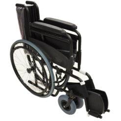 Инвалидна количка-рингова базов модел