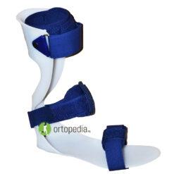 Ортеза за глезен и подбедрица-перонеален тендит