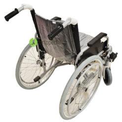 Рингова количка за инвалиди до 160кг