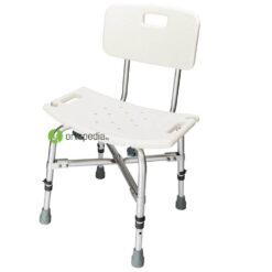 Стол за баня за много тежки-225кг