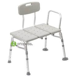 Стол за вана с вакуумиращи тапи