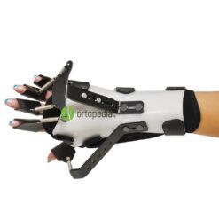 Динамична ортеза за пръсти на ръцете