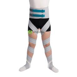 Колани за изправяне на краката/походката