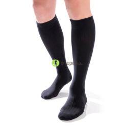 Компресивни чорапи за пътуване и туризъм