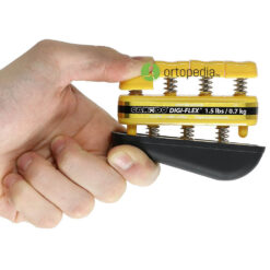 Уред за упражнения на пръстите и ръцете