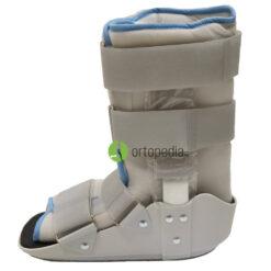 Ортеза за глезен и ходило-въздушна стабилизация
