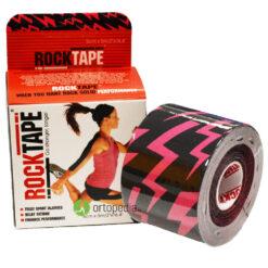 Rocktape лента за кинезитерапия-5метра