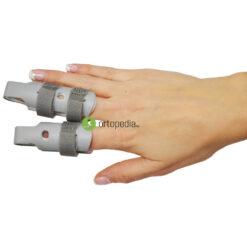 Шина за пръст-обездвижваща фалангите