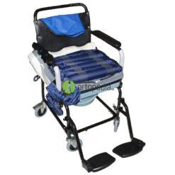 Антидекубитална възглавница за количка/стол с помпа