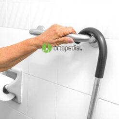 Дръжка за баня с монтаж за стената