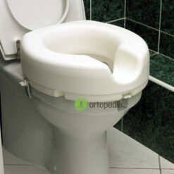 Повдигаща седалка за тоалетна чиния-13см