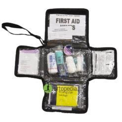 Аптечка за първа помощ-32 части