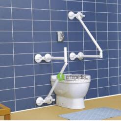 Дръжка за баня-различен ъгъл на поставяне