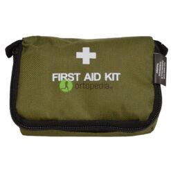 Компактна аптечка за първа помощ-25 части
