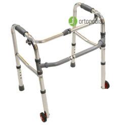 Проходилка за деца с увреждания на колелца