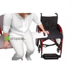 Трансферна дъска за преместване на инвалиди
