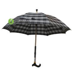 Бастун и чадър в едно-до 110 кг