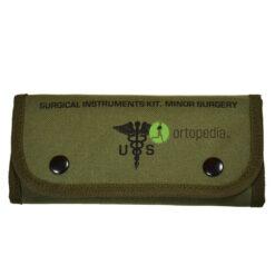 Хирургически комплект за третиране на рани