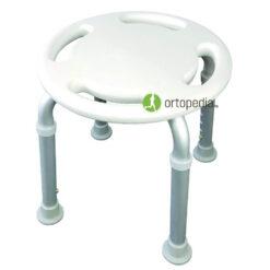 Стол за баня с дръжки-за тежки хора
