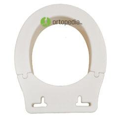Надстройка за тоалетна чиния за инвалиди-7,5 см